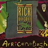 African Bach by Rick Wakeman (1998-06-30)