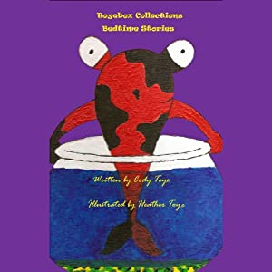 Toyebox Collection, Bedtime Stories Audiobook