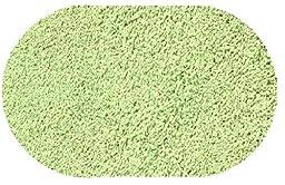 Light Grass Green - 3\'x5\' OVAL Custom Carpet Area Rug