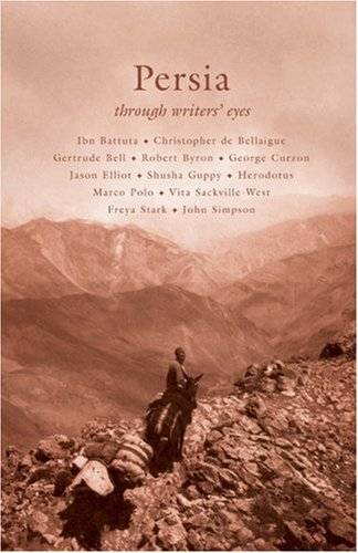 Persia (Through Writers' Eyes)
