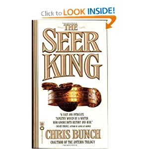 The Seer King by Chris Bunch