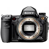 "Sony DSLR-A850 SLR-Digitalkamera (24 Megapixel, EXMOR Sensor, BIONZ Bildstabilisator) nur Geh�usevon ""Sony"""