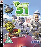 echange, troc Planet 51 (PS3) [import anglais]