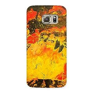 Modern Art Paint Print Back Case Cover for Samsung Galaxy S6 Edge Plus