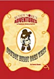 img - for Cowboy Buddy Goes West (Buddy York's Adventures Book 1) book / textbook / text book
