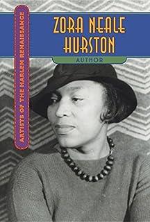 Book Cover: Zora Neale Hurston