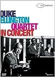 echange, troc Duke Ellington Quartet - in Concert [Import anglais]