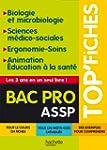 TOP'Fiches - Ergo-soins, biologie Bac...