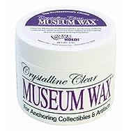 Ready America 66111 QuakeHOLD Museum Wax-2 OZ MUSEUM WAX