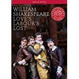 Love's Labour's Lost: Shakespeare's Globe Theatre [Import]by Jade Anouka