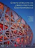 Chefs-d'oeuvre de l'architecture contemporaine