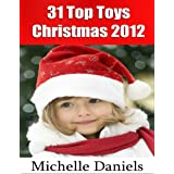 31 Top Toys for Christmas 2012