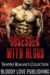 ROMANCE: Obsessed with Blood (Paranor...