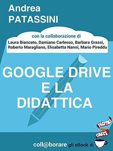 Google Drive e la didattica PDF