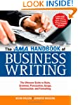 The AMA Handbook of Business Writing:...