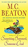 10 Books in the Agatha Raisin Mysteries Series by M.C. Beaton