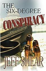 The Six-Degree Conspiracy (The Jackson Guild Saga Book 1)