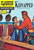 Kidnapped (Classics Illustrated 24)