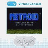 Metroid [Online Game Code]