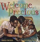 Welcome, Precious (043955702X) by Grimes, Nikki