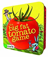 The Big Fat Tomato Game from Ceaco