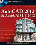 img - for AutoCAD 2012 and AutoCAD LT 2012 Bible book / textbook / text book