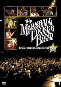 The Marshall Tucker Band - Live From the Garden State 1981