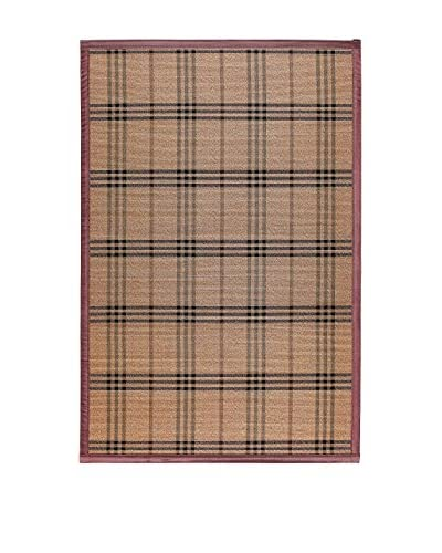 Concept Luxe tapijt Bamboe natuur