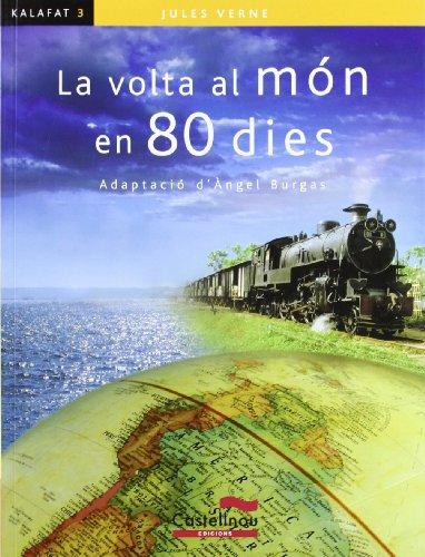 LA VOLTA AL MON EN 80 DIES