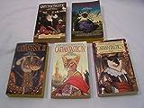 img - for Catfantastic Complete 5 vol Set: Volumes I thru V book / textbook / text book