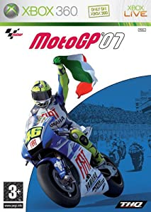 Moto GP 07 (Xbox 360)