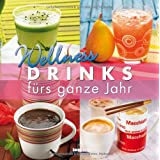 "Wellness-Drinks f�rs ganze Jahrvon ""Carlota Ma�ez"""
