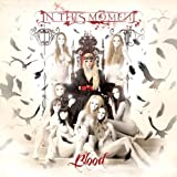 Blood by In This Moment (2012) Audio CD