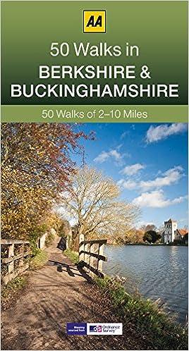 Berkshire Walking Guidebook
