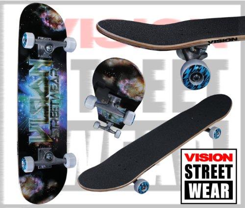 Vision Skate Wear Vision Street Wear Cult V004