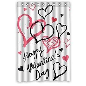 .com - Generic Personalized Happy Valentine's Day Romantic Graffiti