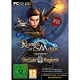 Runes of magic, Chapitre 3 : The Elder Kingdoms