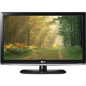 LG 19LD350 19-Inch 720p 60 Hz LCD HDTV