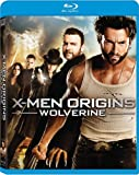 X-Men Origins: Wolverine [Blu-ray] [2009] [US Import]