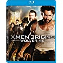 X-Men Origins: Wolverine (Blu-ray + Digital Copy)