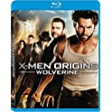 X-Men Origins: Wolverine - Blu-ray