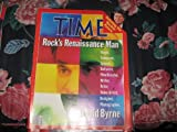 img - for Time Magazine October 27 1986 Rock's Renaissance Man David Byrne book / textbook / text book