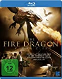 echange, troc The Fire Dragon Chronicles [Blu-ray] [Import allemand]