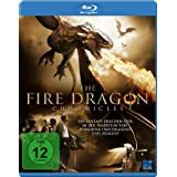 "The Fire Dragon Chronicles [Blu-ray]von ""Brad Johnson"""