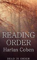 Reading Order: Harlan Coben: New Releases 2016: Harlan Coben Myron Bolitar In Order