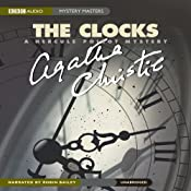 The Clocks | [Agatha Christie]
