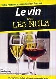 echange, troc Le Vin Pour Les Nuls