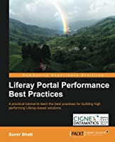 Liferay Portal Performance Best Practices Front Cover