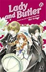 Lady and Butler, tome 15