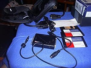 DataFab Image Reader, Model MDCFE-SR